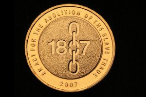 A 210 Year Celebration of the Abolition of the Slave Trade Act in 1807